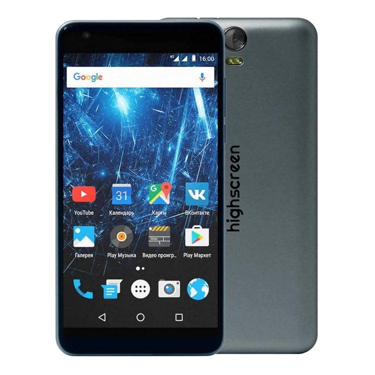 Купить Highscreen Easy XL в интернет магазине бытовой техники и электроники