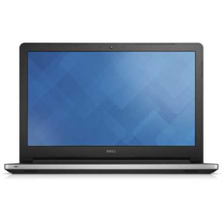 "Dell Inspiron 5558 15.6"", Intel Core i3, 2000МГц, 4Гб RAM, 500Гб, Синий, Wi-Fi, Windows 10, Bluetooth, WiMAX"