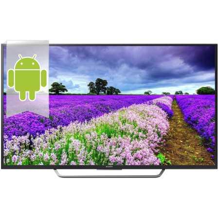 """Sony KD-65XD7505 65"""", Черный, 3840x2160, Wi-Fi, Вход HDMI"""