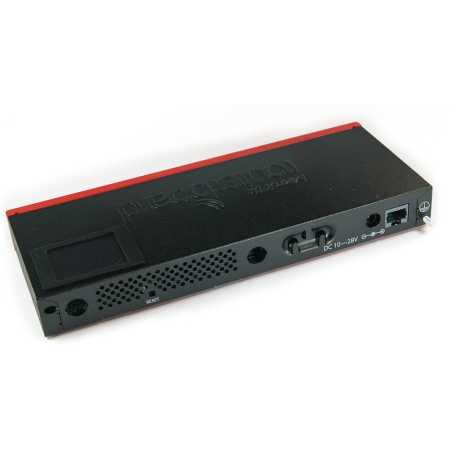 Mikrotik RB2011UiAS-IN Красный, 300Мбит/с, 2.4