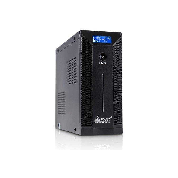 Купить SVC W-1500 в интернет магазине бытовой техники и электроники