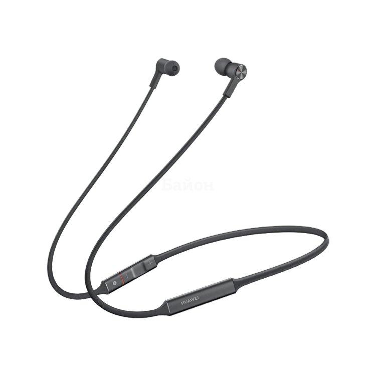 Наушники HUAWEI FreeLace Graphite Black CM70-C Bluetooth-гарнитура