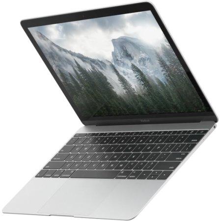 "Apple MacBook MLHC2RUA 12"", Intel Core M5, 1200МГц, 8Гб RAM, 512Гб, Серебристый, Wi-Fi, MacOS X, Bluetooth"