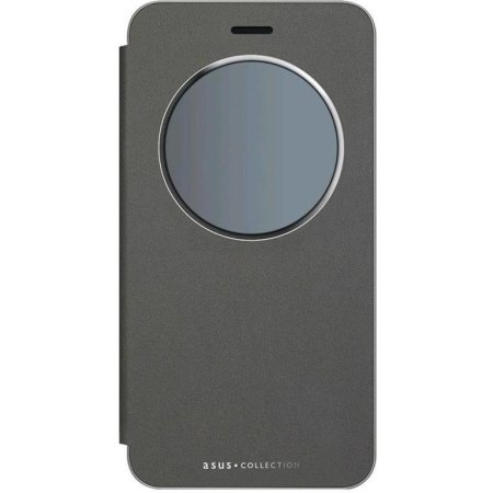 Asus Zenfone 3 Flip Cover ZE520KL чехол-книжка, Черный