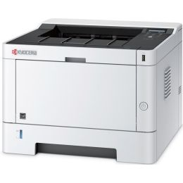 Kyocera Ecosys P2040DN Лазерный \ светодиодный, Белый, Черно-белая, А4