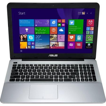 "Asus K555LD-XO328H 15.6"", Intel Core i3, 1900МГц, 6Гб RAM, DVD-RW, 512Гб, Синий, Wi-Fi, Windows 8, Bluetooth"