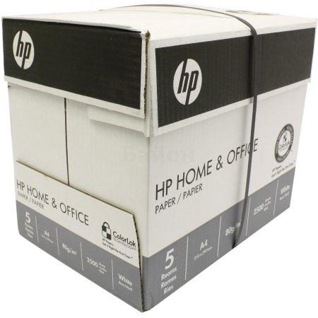 HP CHP150 Офисная бумага, A4, 500, матовая