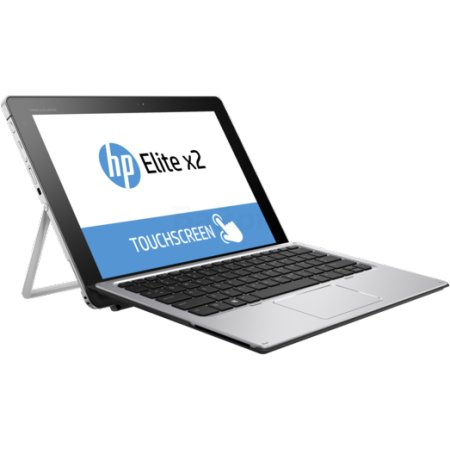 "HP Elite X2 1012 G1 L5H09EA 12"", 1100МГц, 8Гб RAM, 256Гб, Серый, Wi-Fi, Windows 10 Pro, Bluetooth, 3G, Intel Core M"