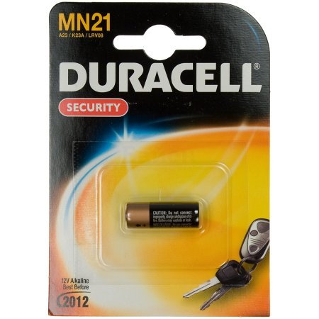 Duracell MN21 MN21, 1