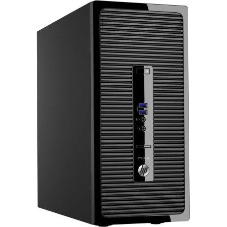 HP ProDesk 490 G3 P5K17EA 3200МГц, 4Гб, Intel Core i5, 128Гб