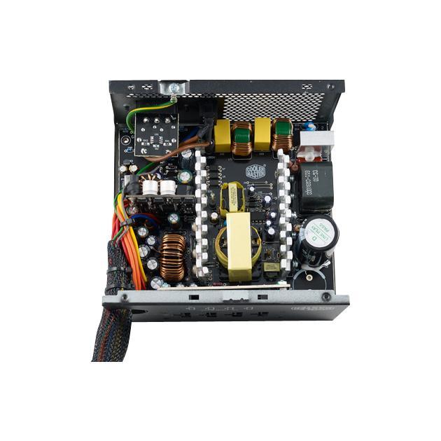 Cooler Master G550M 550Вт от Байон