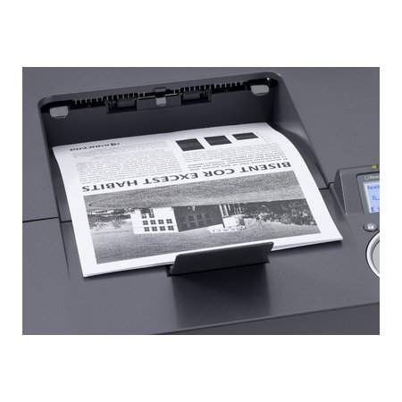 Kyocera FS-4200DN Лазерный \ светодиодный, Серый, Черно-белая, А4
