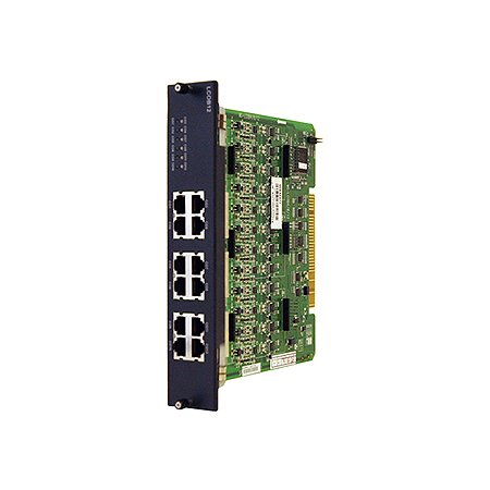 Ericsson-LG Ericsson LG iPECS-MG 12port DTI I/F board