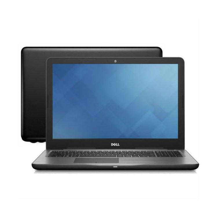 "Dell Inspiron 5567-7881 15.6"", Intel Core i3, 2000МГц, 4Гб RAM, 1000Гб, Linux"