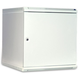 ЦМО Шкаф телекоммуникационный настенный разборный съемные стенки, 12U (600х520),  дверь металл, [ ШРН-М-12.500.1 ]