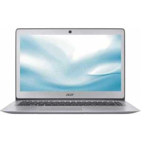 "Acer Swift SF314 14"", Intel Core i5, 2300МГц, 8Гб RAM, DVD нет, 256Гб, Серебристый, Wi-Fi, Linux, Bluetooth"