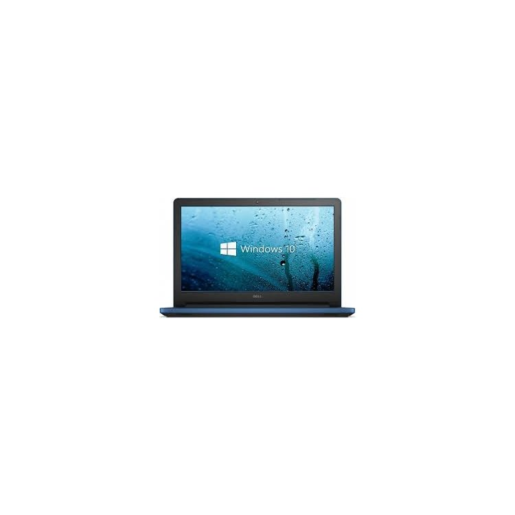 "Dell Inspiron 5558 15.6"", Intel Core i3, 2000МГц, 4Гб RAM, 1Тб, Windows 10, Linux, Wi-Fi, Bluetooth, WiMAX"