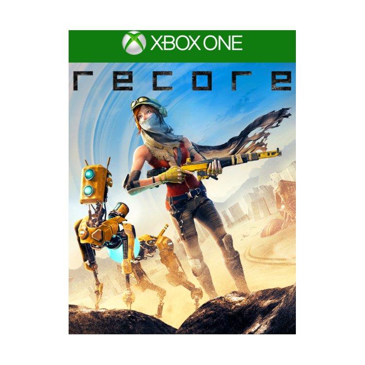 ReCore Стандартное издание