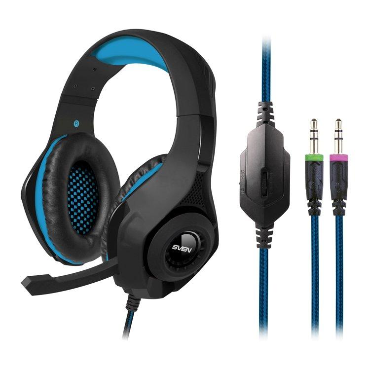 Купить Sven AP-G887MV в интернет магазине бытовой техники и электроники