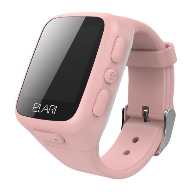 Elari KidPhone Розовый
