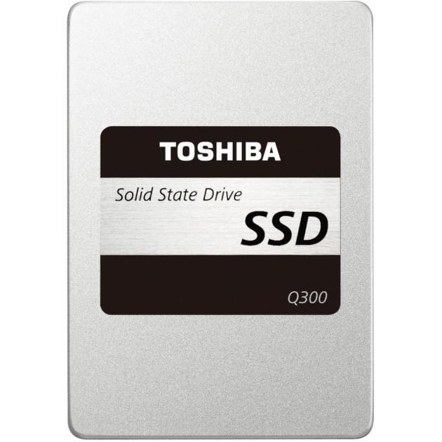 Toshiba Q300 HDTS812EZSTA от Байон