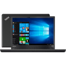 Lenovo ThinkPad T470s Черный