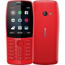Nokia 210 Красный