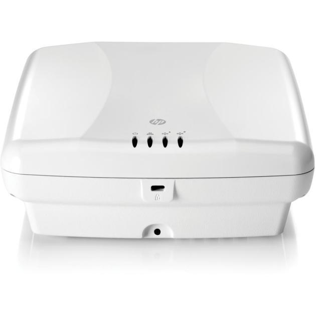 HP 560 Белый, 450Мбит/с, 5, 2.4