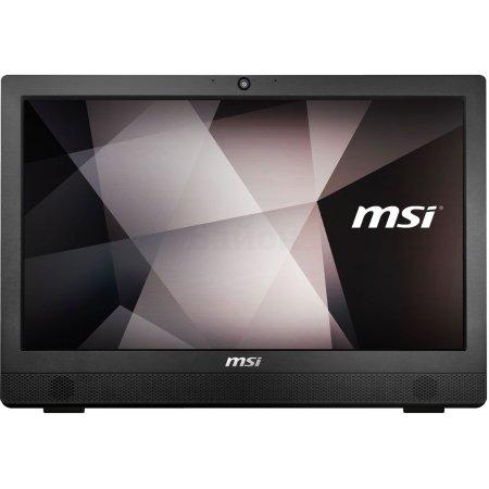 MSI Pro 24 нет, 500Гб