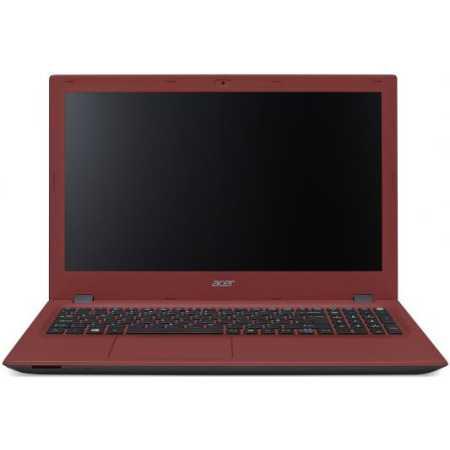 "Acer Aspire E5-573G-P9XJ 15.6"", Intel Pentium, 1700МГц, 4Гб RAM, 500Гб, Красный, Wi-Fi, Linux, Bluetooth"