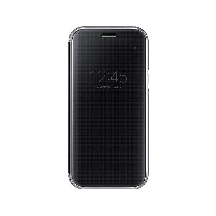 Купить Samsung Clear View Cover для Galaxy A5 2017 в интернет магазине бытовой техники и электроники