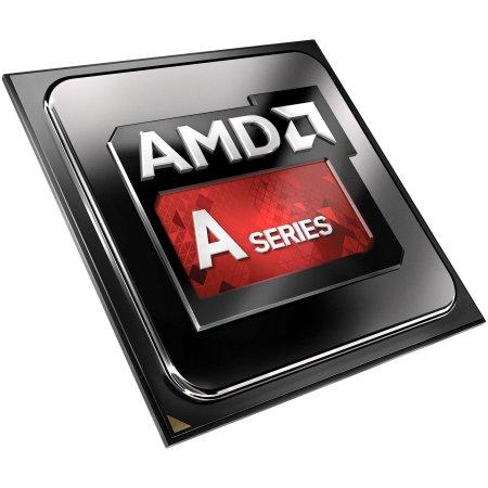 AMD A4-6300 2 ядра, 3700МГц, OEM