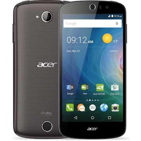 Acer Liquid Z530 16Гб, Черный