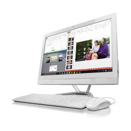 Lenovo IdeaCentre 300-22ISU Белый, 1000Гб, DOS, Intel Core i5
