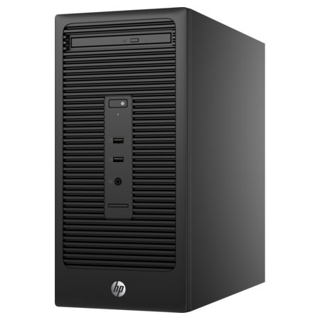 HP 280 G2 Intel Core i5, 3200МГц, 4Гб, 1000Гб, DOS