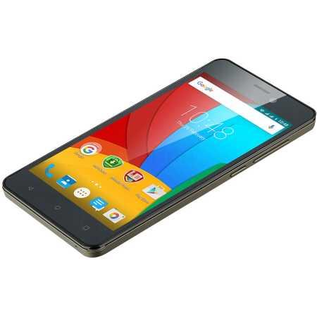 Prestigio Muze A5 8Гб, Серый, Dual SIM, 3G