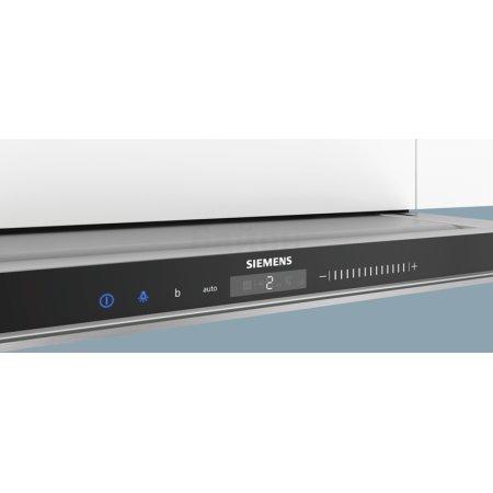 Siemens LI67SA680 59.8см, Серебристый, Встраиваемая, 700куб.м/ч