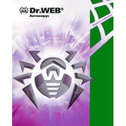 Dr.Web, продление