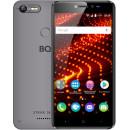 BQ Mobile BQ-5204 Strike Selfie Серый