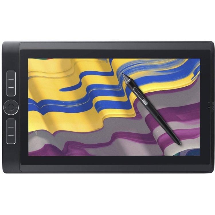 Купить Wacom MobileStudio Pro 13 в интернет магазине бытовой техники и электроники