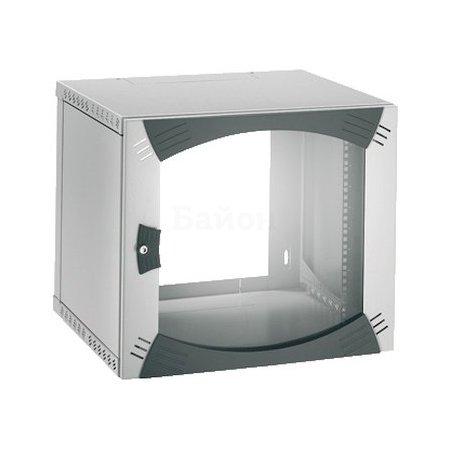 Schneider Electric Actassi 19' Настенный шкаф Wall-Mounted OPB с фикс. рамой 9UХ600Х400