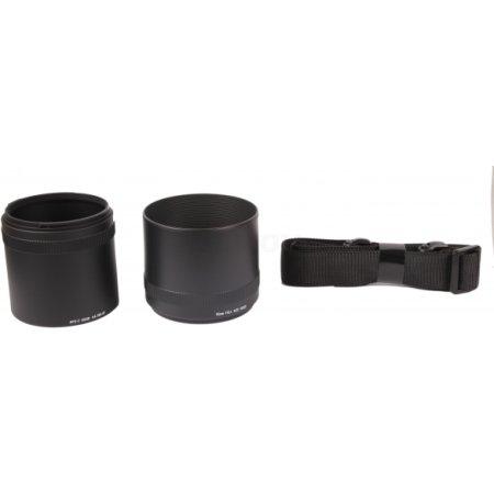 Sigma AF 150mm f/2.8 EX DG APO MACRO HSM Canon EF Canon EF, Совместимость с полнокадровыми фотоаппаратами
