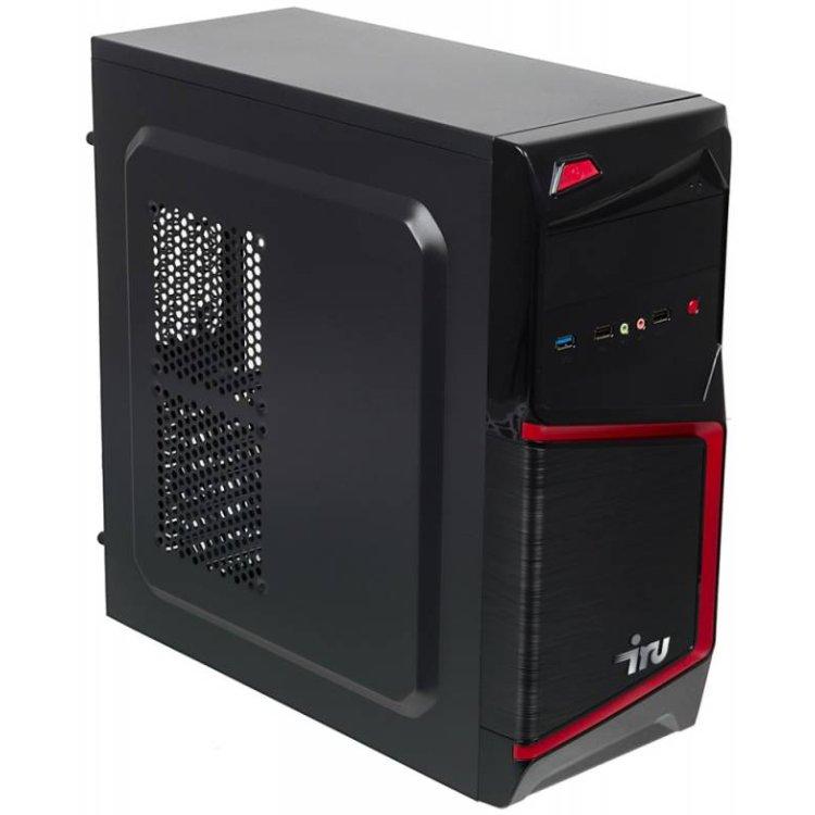 IRU Home 320 MT FX 4300,8Gb,1Tb,RX 460 2Gb,Free DOS