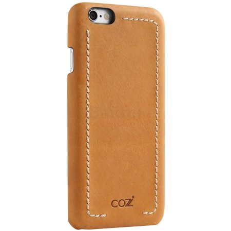 Cozistyle CLWC6018 для iPhone 6s Plus Бежевый