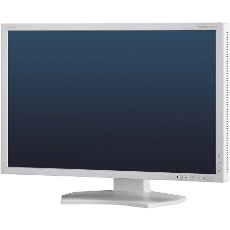 "NEC MultiSync P232W 23"", Не указан, DVI, HDMI, Full HD"