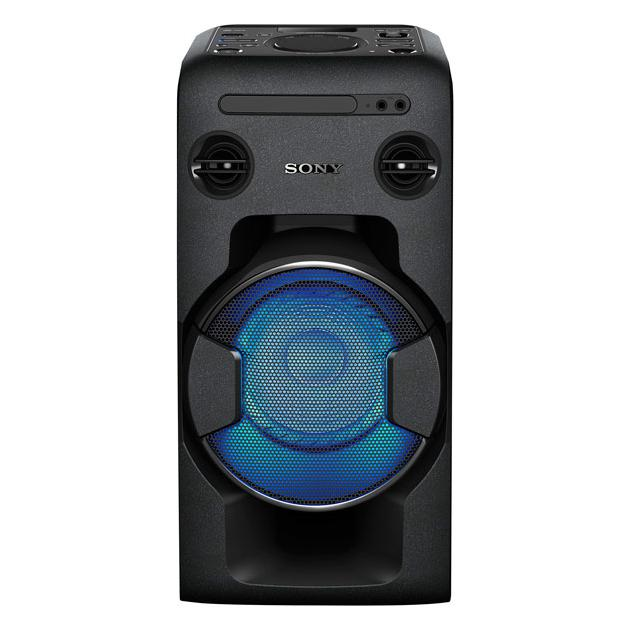 Sony MHC-V11 FM, 2.1, минисистема