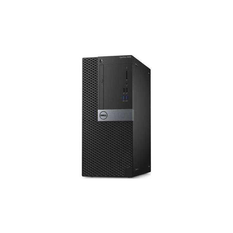Dell Optiplex 3050-0375 MT Intel Core i5, 3400МГц, 8Гб RAM, 1000Гб, Linux