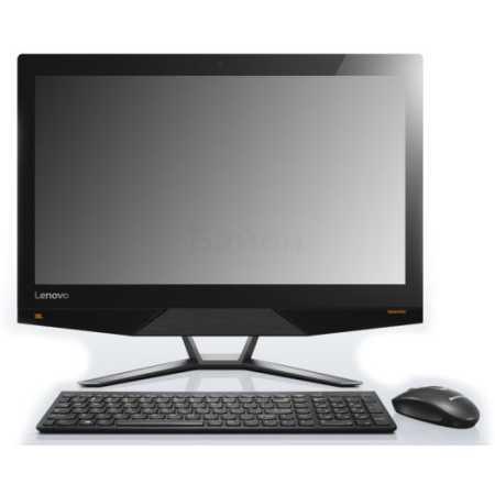 Lenovo Idea Center AIO 700 нет, 4Гб, 1000Гб, DOS, Intel Core i3