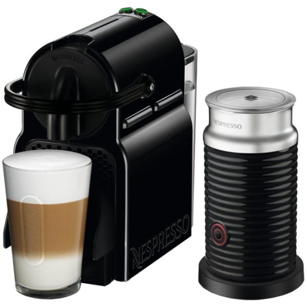 Delonghi Nespresso UMilk EN80.BAE Черный