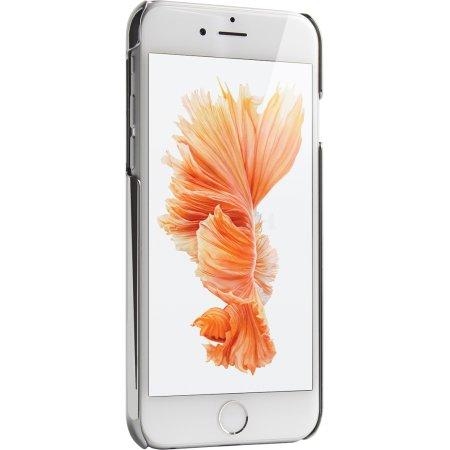Cozistyle CLCC6010 для iPhone 6s Черный/Серебристый